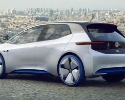 Tesla Model 3 va avea un rival de temut: Volkswagen ID