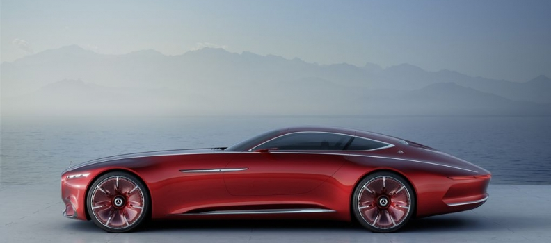 Daimler to launch at least six electric cars