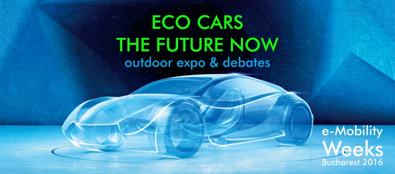e-Mobility Weeks by Idea Events