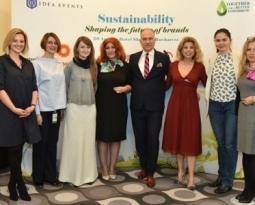 Groupama Asigurari partener al Conferintei Sustainability: Shaping The Future of Brands