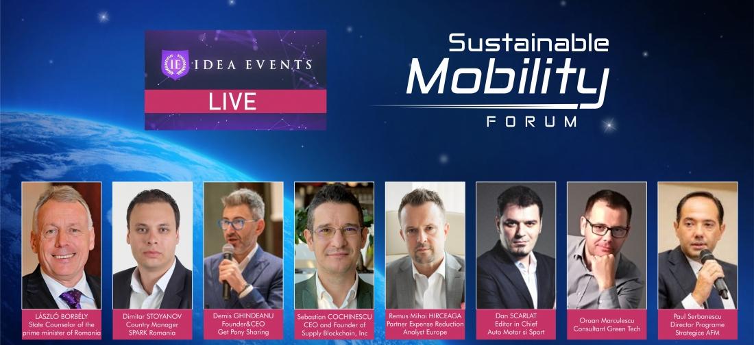 Masinile Tesla vor putea fi achizitionate in Romania prin programul Rabla Plus, printre numeroasele noutati pe care    le-am aflat la evenimentului Sustainable Mobility Forum 2020