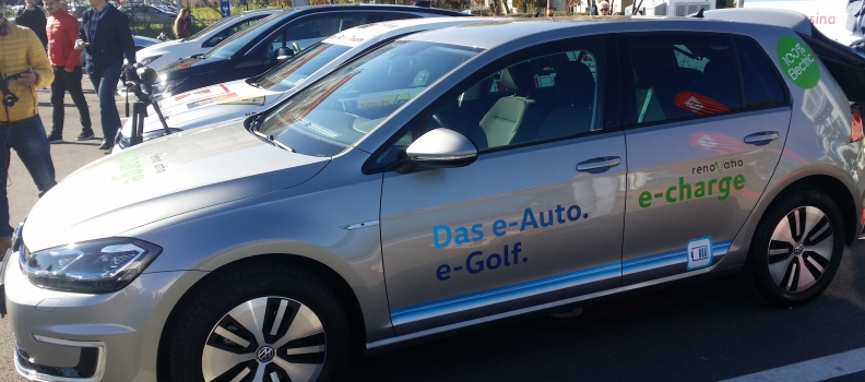 Sustainable Mobility Forum continua cu o caravana a mobilitatii