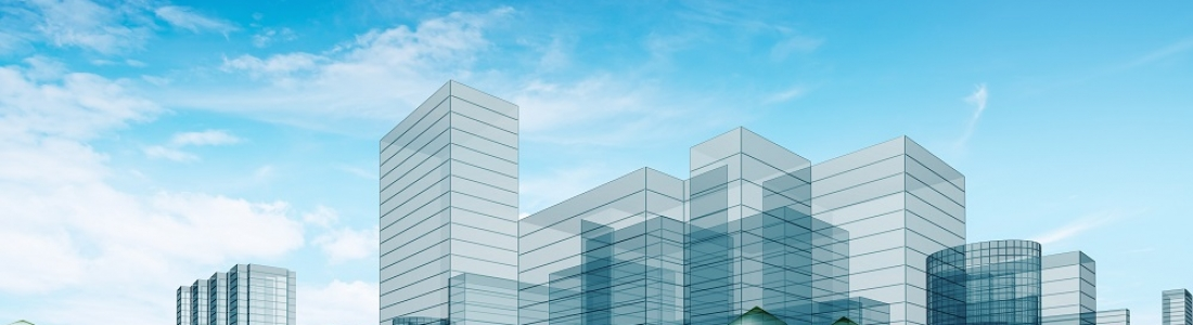 SUSTAINABLE BUILDINGS – A STEP INTO THE FUTURE