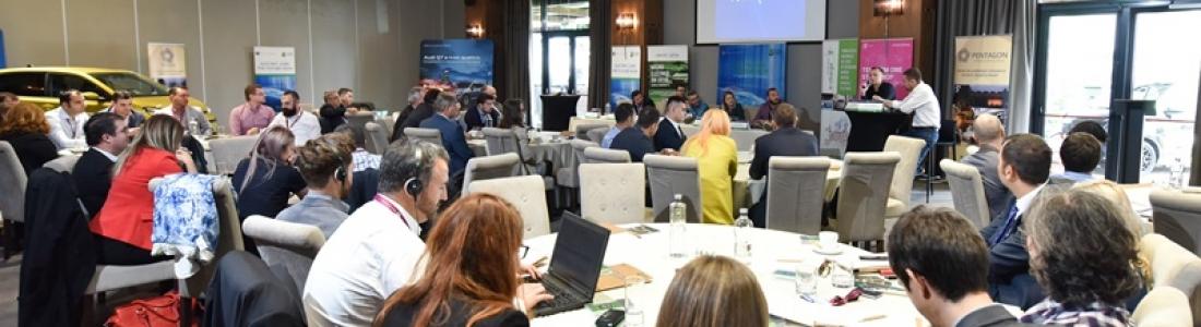 Viitorul electro-mobilității dezbătut la conferința Electric Cars – The Future Now