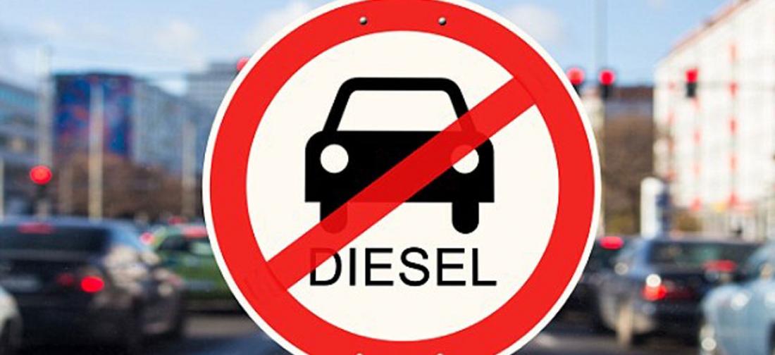 Stuttgart va interzice motoarele diesel din ianuarie 2019