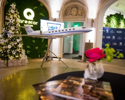 Luxury meets Luxury – a party dedicated to the latest innovation in the luxury industry