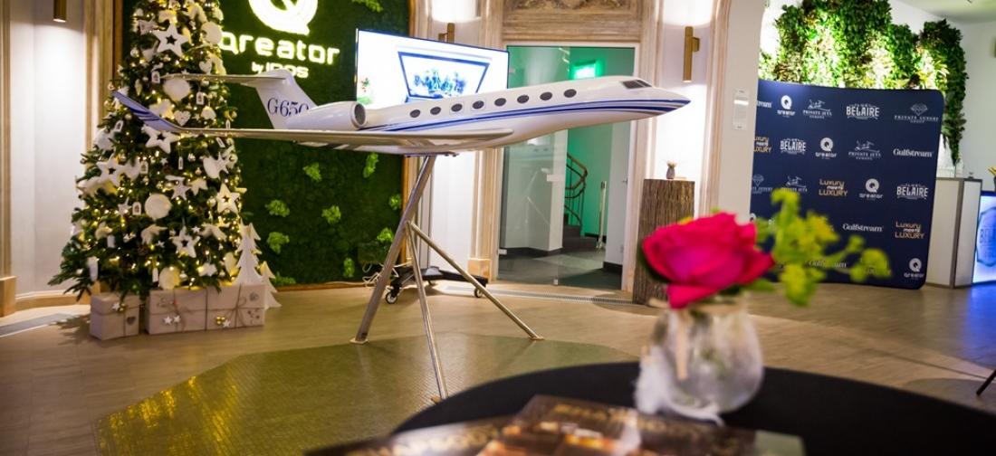Luxury meets Luxury – o petrecere dedicată celor mai noi inovații din industria luxului