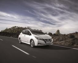 Condusul devine mai eficient odată cu lansarea de noi modele de automobile verzi