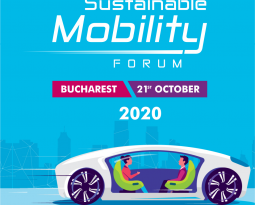 Sustainable Mobility Forum 2020: pandemia COVID 19 si importanta unui transport sustenabil, rezilient si sigur