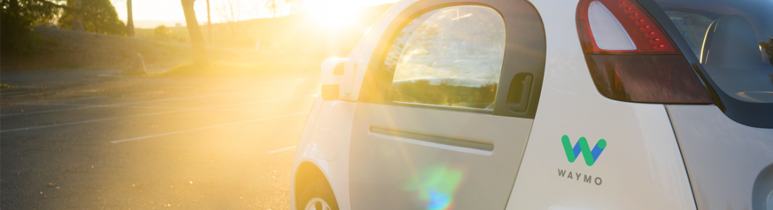 Google's self-driving car project is now an Alphabet company called 'Waymo'